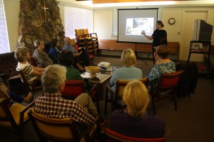 Caryn Reeder talk (1)