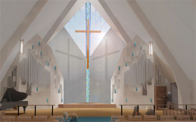 Sanctuary Renewal